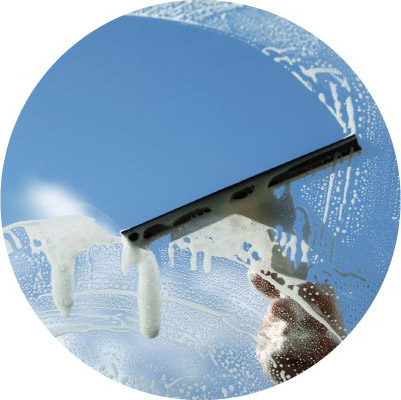 Why is it important to wash your windows?
