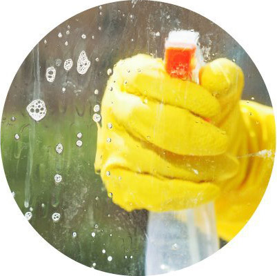 How often should you wash your windows?